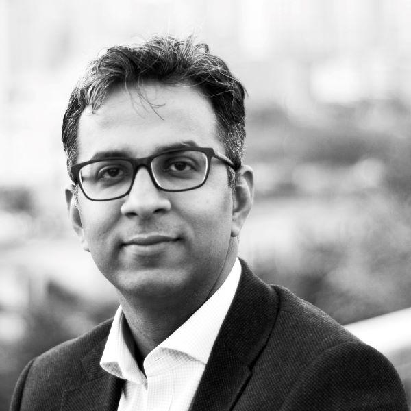 Dr. Arunabh Singh