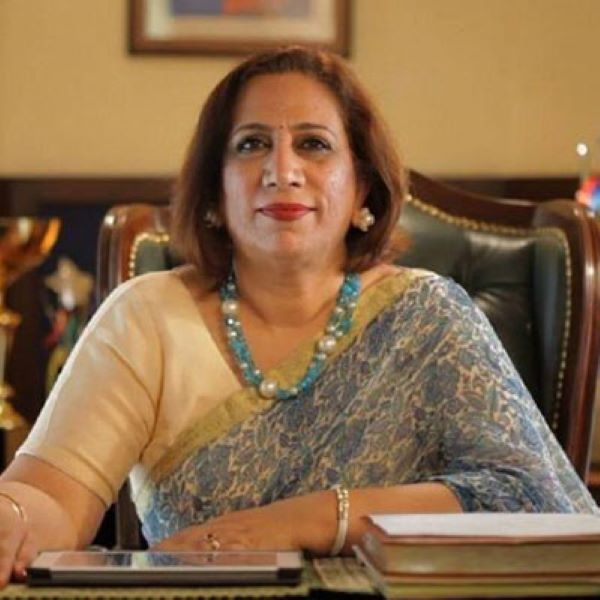 Dr. Neeta Bali