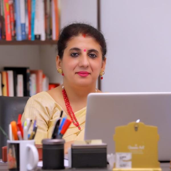 Dr. Vasudha Neel Mani