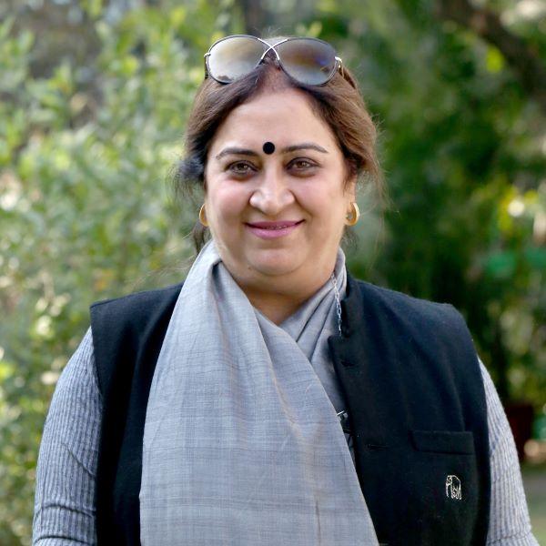 Dr. Gunmeet Bindra