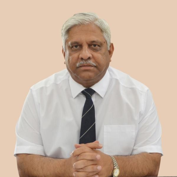 Lt. Gen. (Retd.) Surendra H. Kulkarni