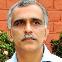 Lt. Col. A Sekhar